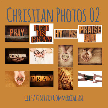 Christian / Religion Photos / Photographic Clip Art Commercial Use