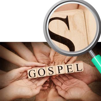 Christian / Religious Photos 5 / Photographic Clip Art Set Commercial Use