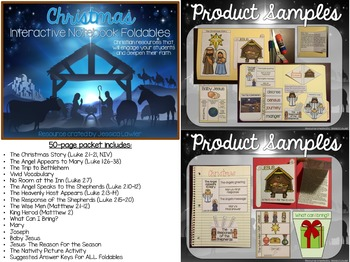 Christian Seasonal Teaching Resources MEGA BUNDLE