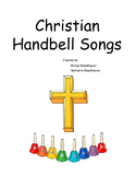 Christian Songbook for the 8 note handbells