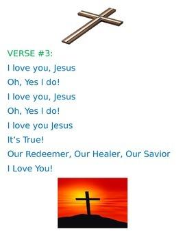 Christian Songs: Celebrating Mary, Holy Spirit, Jesus, and God