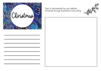 Christian Studies - Christmas