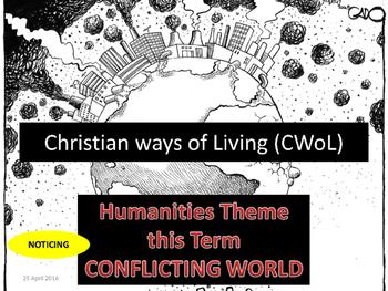 Christian Ways of Living
