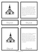 Christianity 5 part cards