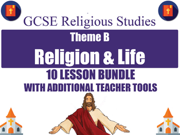 Christianity - Religion & Life (10 Lessons)