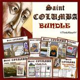 Christianity: St. Columba Complete Unit of Study Bundle