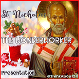 St. Nicholas The Wonderworker Presentation