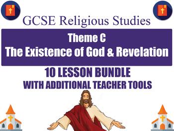 Christianity - The Existence of God & Revelation (10 Lessons)