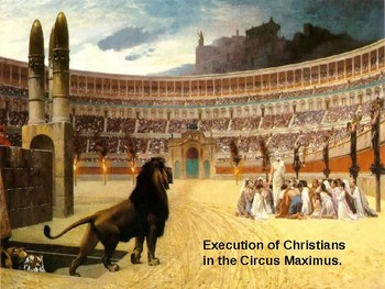 Christianity and Rome