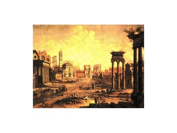 Christianity and Rome Powerpoint