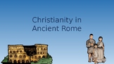 Christianity in Ancient Rome Pack