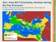 Christianity in Ancient Rome PowerPoint