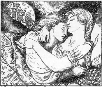"Christina Rossetti's ""Goblin Market"" and ""Remember"""