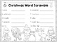 Christmas - Activities to Celebrate the Christmas Holiday