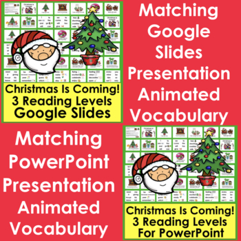Christmas Activities Bundle: Readers, Poems, Sight Words, Onset Rime, Addition