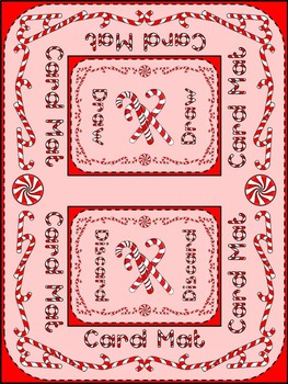 Christmas Activities: Christmas Trivia Card Game Activity Packet