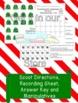 Gingerbread/Christmas Math Game