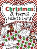 Christmas 20 Frames