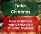 Christmas 2016: Christmas Past