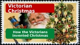 Christmas 2017:Victorian Christmas: How the Victorians inv