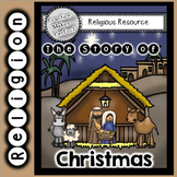#christmasinjuly Nativity Story