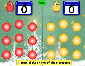 Ten Frame Subtraction PowerPoint Game