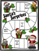 Christmas Activities Literacy and Math