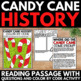 Christmas Research Project Bundle- Candy Canes, Reindeer, Snowflakes, Trees