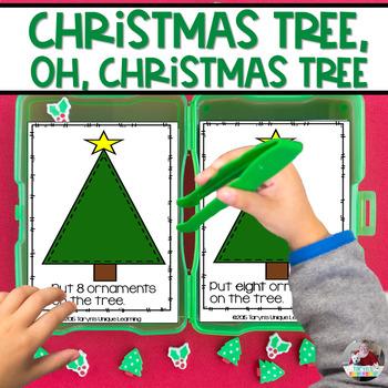 Counting to 31- Christmas