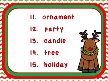 christmas plural nouns spelling rules and quiz - Plural Of Christmas