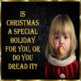 Christmas – a holyday lesson, ESL adults and kids conversation