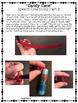 Christmas 3D Speech Therapy Crafts {articulation language craftivities}
