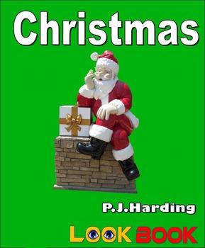 Christmas. A LOOK BOOK Easy Reader
