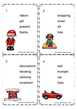 Christmas - ABC Order
