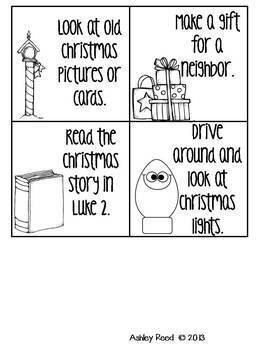 Christmas ADVENT-ures {Bringing Christ into Christmas}