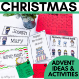 Advent Printables for Christmas