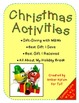 Christmas Activities (Common Core Aligned)