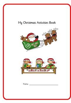 Christmas Activities 1