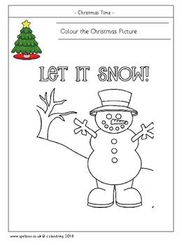 Christmas Activities 2