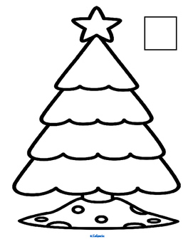 Christmas Activities and Printables NO PREP for Preschool and Pre-K