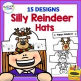 REINDEER | Kindergarten Crowns | Craft Hat | Kindergarten Crowns | Headband