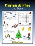 Christmas Activities (2nd Grade)