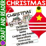 Christmas In America | Holidays around the World | Ornament Craft