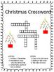 Christmas Activities Work Book
