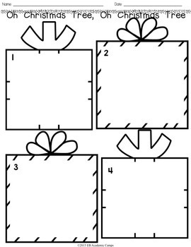 """Christmas Activities Bundle {""""Gift of the Magi"""" Unit & 12 Reading Activities}"""