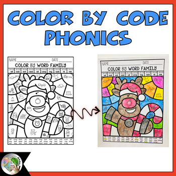 Christmas Activities Coloring Pages | Christmas Color by ...