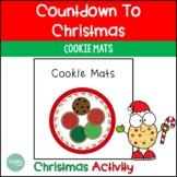 Christmas Activities   Cookie Mats