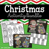 Christmas Printables | Christmas Activities