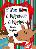 Christmas Activities ~ Easy Reader Laura Numeroff Style 2
