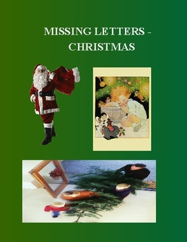 Christmas Activities - Elementary Grade 1 Grade 2 Grade 3